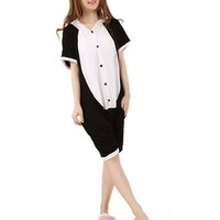 Adult Unisex Kigurumi Cotton Pajamas