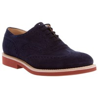 Church's oxford brogues