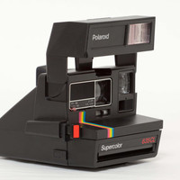 Polaroid Rainbow Supercolor 635 CL