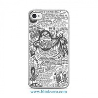 Panic at the Disco Quotes Protective iPhone Samsung