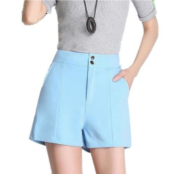 Women's Casual Loose Fit Shorts