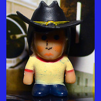 The Walking Dead Series 1 Chibis 2013 CARL GRIMES FREE SHIPPING US