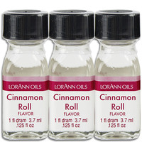 Cinnamon Roll Flavoring Oil