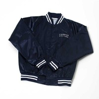 Tears And Lashes Satin Jacket | Apparel | Common Culture Store
