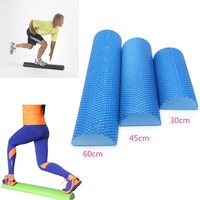 Floating Trigger Point EVA Yoga Massage Foam Roller Exercise Fitness 30/45/60cm = 1933249604