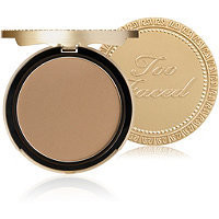 Too Faced Chocolate Soleil Matter Bronzer Milk Chocolate (Light/Medium) Ulta.com - Cosmetics, Fragrance, Salon and Beauty Gifts