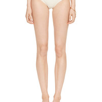 Kate Spade Marina Piccola Scalloped Hipster Bottom