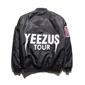 Yeezus Tour Jacket