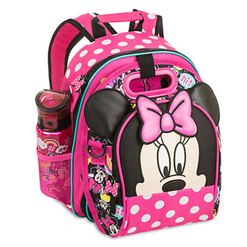 Minnie Mouse Junior Backpack | Disney Store