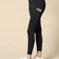 The Perfect Pocket Leggings