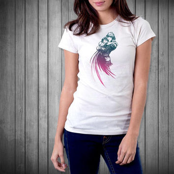 final fantasy disney frozen for T Shirt Mens and T Shirt Girls
