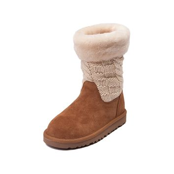 Youth/Tween UGG® Juniper Boot