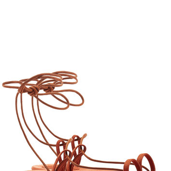 Chloé - Fawne Invisible Sandal