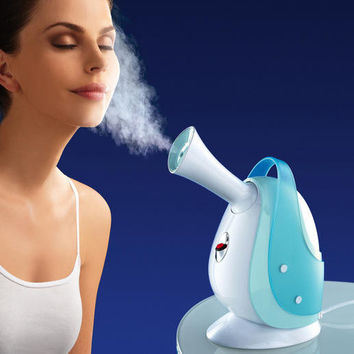 Beauty-Steamer - With the power of natural ions: Professional deep-cleansing. - Pro-Idee Concept Store - new ideas from around the world