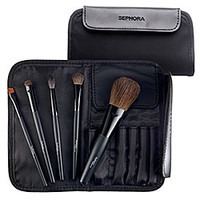 SEPHORA COLLECTION Face & Eye Travel Tool Kit