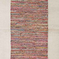Magical Thinking Anissa Jute Rag Rug