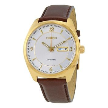 Seiko Recraft Automatic Mens Watch SNKN70