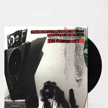 The Flaming Lips - Transmissions From The Satellite Heart LP