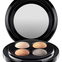 MAC 'Haute Dogs - Mineralize' Eyeshadow Quad