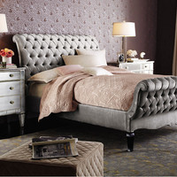 Shop Our Rooms Bedroom - Bedroom Ideas - Bedding - Horchow