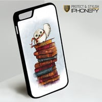Harry Potter Hedwig Owl iPhone 6 Case|iPhonefy