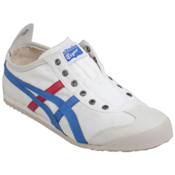 Onitsuka Tiger Mexico 66 Slip-On White Sneaker