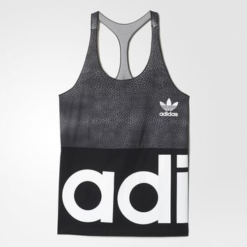 7d8e79dcdefb8 adidas Mystic Moon Tank Top - Multicolor from adidas