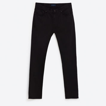SLIM FIT TROUSERS - View all-SPECIAL PRICES-MAN | ZARA United States