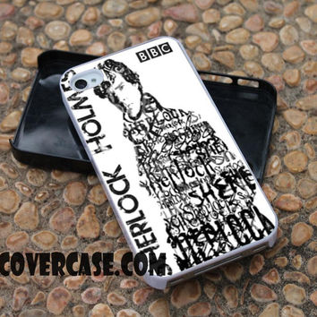 Sherlock Holmes case for iPhone 4/4S/5/5S/5C/6/6+ case,samsung S3/S4/S5 case,samsung note 3/4 Case