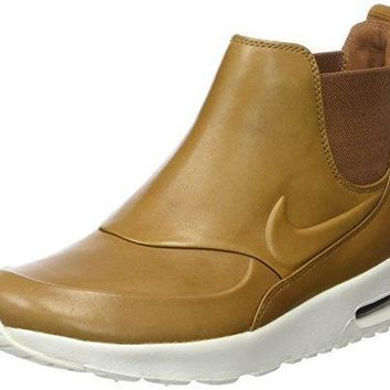 Nike Women's Air Max Thea Mid Casual Shoe