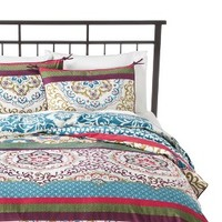 Boho Boutique™ Taj Duvet Cover Set