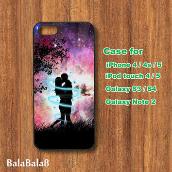 lovers,Couple- iPhone 4 case, iPhone 5 case, Blackberry Z10,Q10 case, iPod 4 case, ipod 5 caseSamsung S3, samsung S4 case, Galaxy note 2