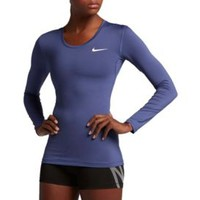Nike Women's Pro Cool Long Sleeve Shirt| DICK'S Sporting Goods