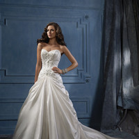 Alfred Angelo Sapphire Style 865
