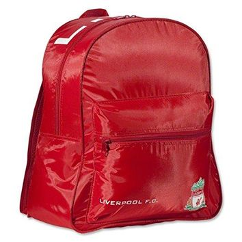 Liverpool FC  - Red Kids/Teens Backpack - SPECIAL SALE PRICE