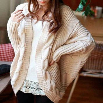 Shop Fisherman Sweater Women on Wanelo