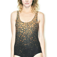 Stardust Galaxy Swimsuit