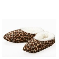Snoozies. Women's Cozy Slipper