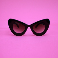 Papillon Cat Eye Sunnies