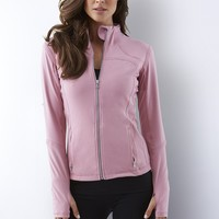 Essential Jacket - Pink