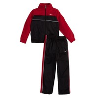 Nike Colorblock Warm-up Jacket & Pants Set - Boys 4-7