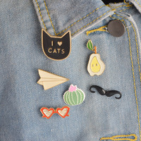 ASSORTED PIN SET
