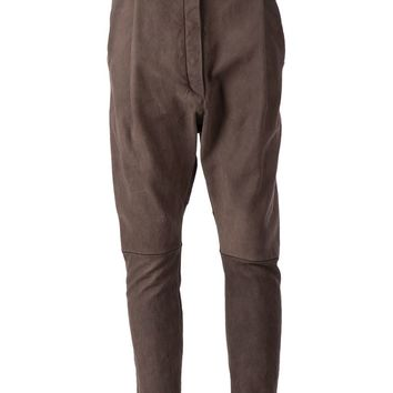 Isaac Sellam Experience riding trousers