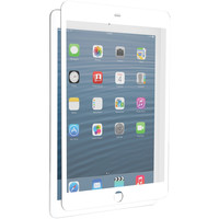 ZNITRO 700358622885 iPad Air(R)/iPad Air(R) 2 Nitro Glass Screen Protector (White)