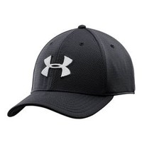 Under Armour Blitzing II Stretch Fit Hat for Men 1254123-001