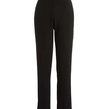Chetta B Cropped Straight Leg Pants