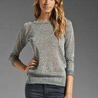 Bailey 44 Cold Sweat Sweater in Silver from REVOLVEclothing.com