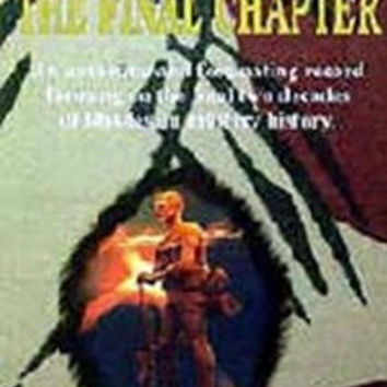 Rhodesian Forces: The Final Chapter (DVD)