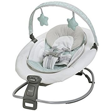Graco Duet Rocker, Winfield