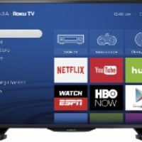 ‹ See All Flat-Panel TVs